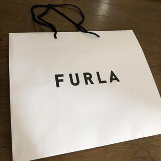 フルラ(Furla)のフルラ ショッパー ショップ袋(ショップ袋)