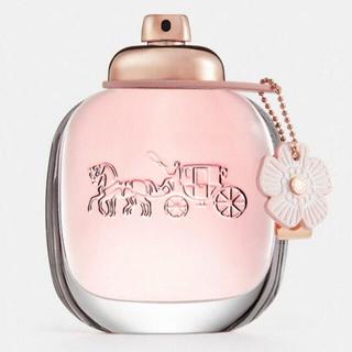 コーチ(COACH)のCOACH 香水 コーチフローラルオードパルファム 30mL(香水(女性用))