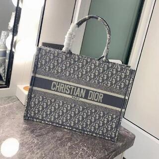 Dior - 4色大人気可愛いディオールDiorトートバッグ