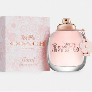 コーチ(COACH)のCOACH 香水 コーチ オードパルファム 2mL(香水(女性用))