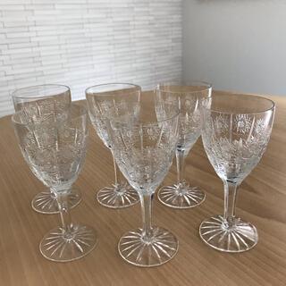 ボヘミア クリスタル(BOHEMIA Cristal)のボヘミアングラス(グラス/カップ)