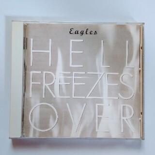 イーグルス EAGLES 「 Hell Freezes Over」CDアルバム