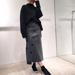 ルシェルブルー(LE CIEL BLEU)のルシェルブルー♡アイレネ レア物♡ スカート(ロングスカート)