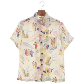 サンサーフ(Sun Surf)のSUN SURF カジュアルシャツ レディース(シャツ/ブラウス(長袖/七分))