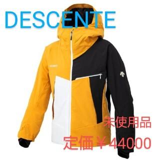 DESCENTE - 【新品未使用】DESCENTE デサント スキーウェア
