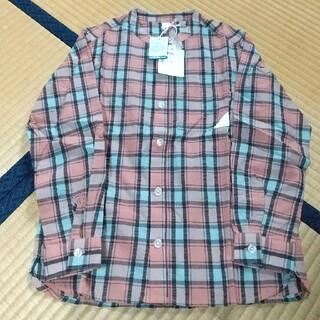 ブリーズ(BREEZE)の新品タグ付き アクレレプール トップス (Tシャツ/カットソー)