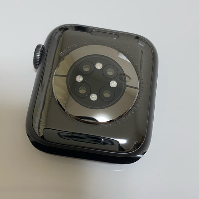 Apple Watch(アップルウォッチ)のApple Watch Series 6(GPSモデル)- 40mm スマホ/家電/カメラのスマホ/家電/カメラ その他(その他)の商品写真