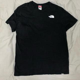 ザノースフェイス(THE NORTH FACE)の《THE NORTH FACE》ロゴTシャツ(Lサイズ)(Tシャツ/カットソー(半袖/袖なし))