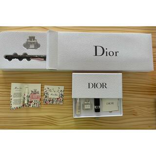 ディオール(Dior)のディオール ノベルティ(その他)