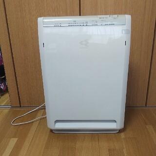 DAIKIN - ダイキン 空気清浄機 MC80T-W
