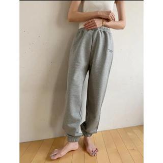 ロンハーマン(Ron Herman)のIntuition sweat pants スウェットパンツ(カジュアルパンツ)