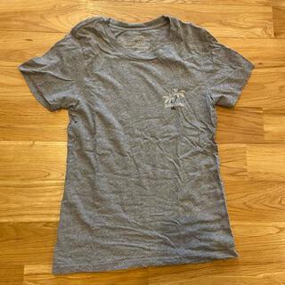 パタゴニア(patagonia)のパタゴニア パタロハ Tシャツ グレー XS(Tシャツ(半袖/袖なし))