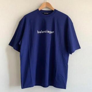 バレンシアガ(Balenciaga)のバレンシアガ balenciaga Tシャツ 値下げ可能(Tシャツ/カットソー(半袖/袖なし))