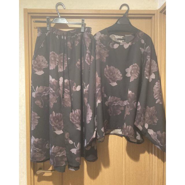 LAD MUSICIAN(ラッドミュージシャン)のbishool セットアップ メンズのスーツ(セットアップ)の商品写真