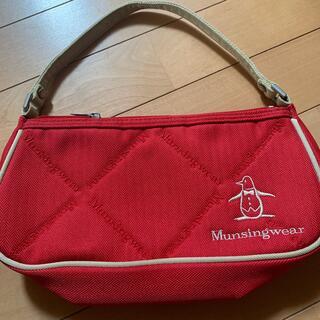マンシングウェア(Munsingwear)のMunsing wear   ミニバック(バッグ)