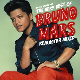 Bruno Mars ブルーノマーズ 豪華31曲 ReBest MixCD