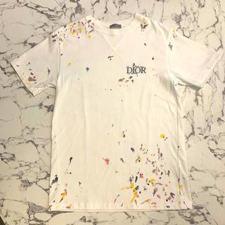 ディオールオム(DIOR HOMME)のDIOR メンズtシャツ(Tシャツ/カットソー(半袖/袖なし))