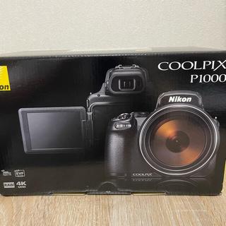 Nikon - デジタルカメラ ニコン Nikon デジタルカメラ COOLPIX P1000