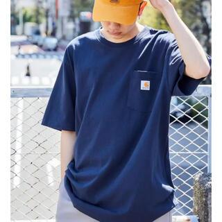 カーハート(carhartt)のカーハート tシャツ(Tシャツ/カットソー(半袖/袖なし))