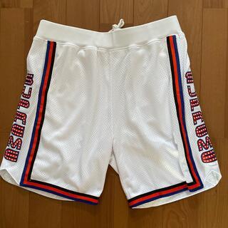 Supreme - Supreme シュプリーム バスケットボールショーツ パンツ M