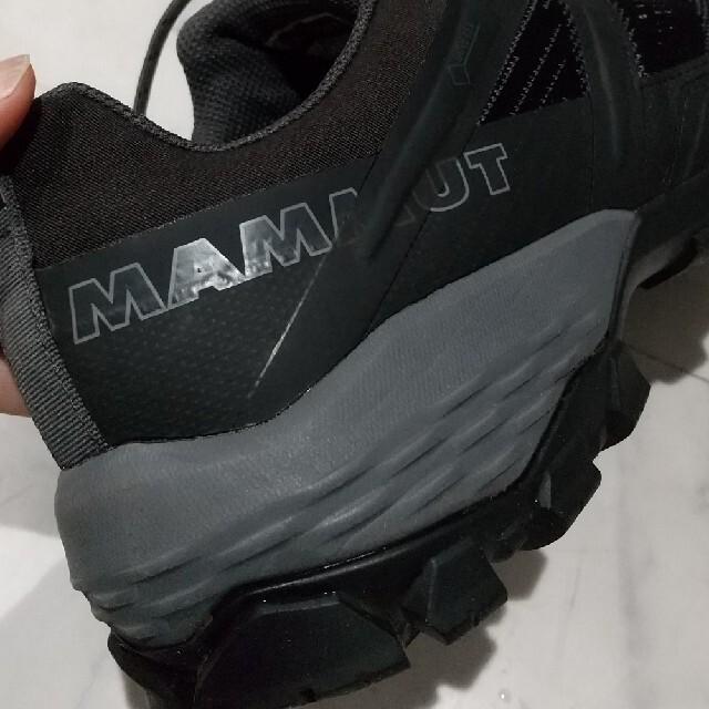 Mammut(マムート)のトレッキングシューズ   スポーツ/アウトドアのアウトドア(登山用品)の商品写真