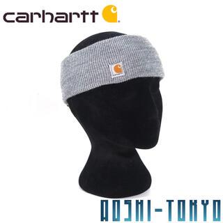 carhartt - ◆USA限定◆CARHARTT HEAD BAND ヘアバンド ヘザーグレー