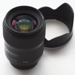 SIGMA - SIGMA (シグマ) Art 35mm F1.4 DG HSM(ニコンF用)