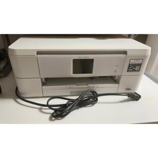 ブラザー(brother)のbrother インクジェットプリンター複合機 PRIVIO DCP-J562N(PC周辺機器)