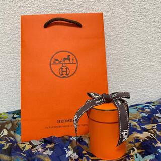 エルメス(Hermes)のエルメスの箱と袋のセット(ショップ袋)