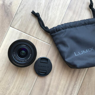 Panasonic - 美品 LUMIX G VARIO 12-32mm / F3.5-5.6 ASPH