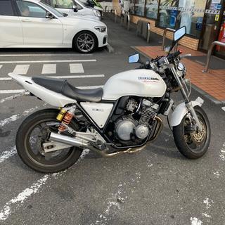ホンダ - CB400SF 横浜市から