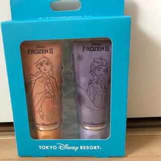 新品・未開封★Frozen II・ディズニー ハンドクリーム 2本セット