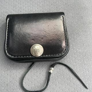 ゴローズ(goro's)のゴローズ財布コインケース(コインケース/小銭入れ)