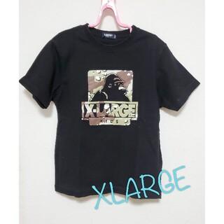 エクストララージ(XLARGE)の【140】エクストララージ 半袖 Tシャツ(Tシャツ/カットソー)