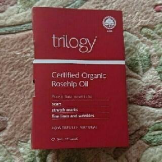 トリロジー(trilogy)のトリロジー ローズヒップ オイル 5ml(フェイスオイル/バーム)