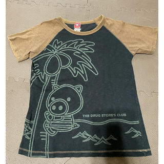 ドラッグストアーズ(drug store's)のドラッグストアーズ Tシャツ 半袖 トップス(Tシャツ(半袖/袖なし))