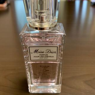 ディオール(Dior)のDIOR ヘアミスト(ヘアウォーター/ヘアミスト)