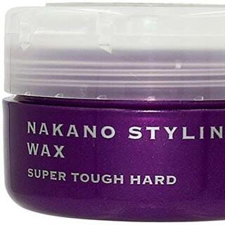 ヘアワックス ナカノ紫(ヘアワックス/ヘアクリーム)
