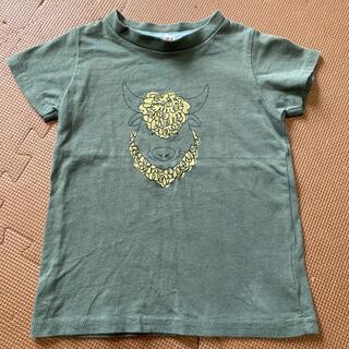 LAGOM - サマンサモス2 SM2  Lagom サイズ100 キッズ Tシャツ