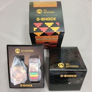 G-SHOCK - カシオ G-SHOCK 八村塁モデル GM-110RH-1AJR タグ付き