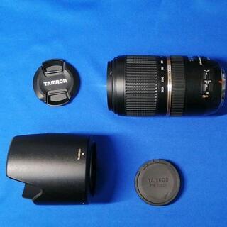 TAMRON - TAMRON SP70-300F4-5.6DI VC USD(A005C)