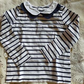 ジャカディ(Jacadi)のjacadi 長袖Tシャツ 4歳104cm(Tシャツ/カットソー)