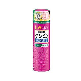 小林製薬 - 小林製薬 ケシミン ケシミン浸透化粧水 さっぱりすべすべ 160ml