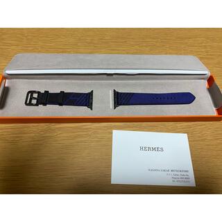 エルメス(Hermes)のHERMES Apple Watch アップルウォッチ バンド 40mm(その他)