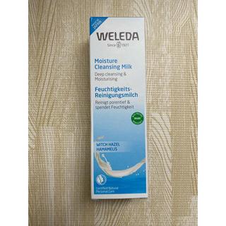 WELEDA - ヴェレダ モイスチャークレンジングミルク