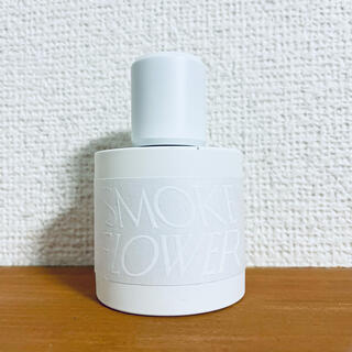 TOBALI スモークフラワー 50ml 香水(香水(女性用))