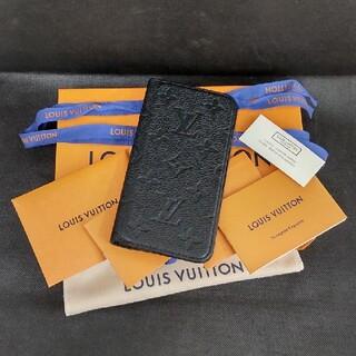 ルイヴィトン(LOUIS VUITTON)のーLOUISVUITTON/アンプラント/iPhoneケースー(iPhoneケース)