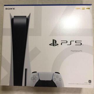 PlayStation - 新品 ✴︎ PlayStation5 プレイステーション5  2台