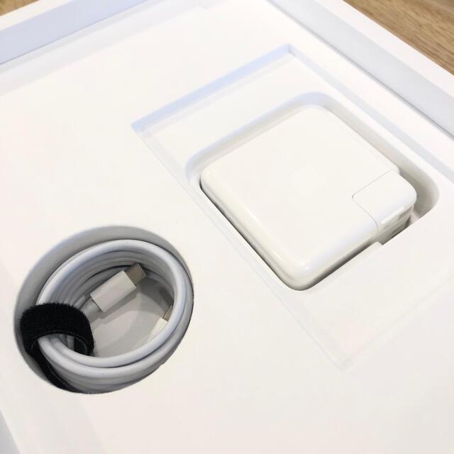 Mac (Apple)(マック)のMacBook Pro M1 2020 512GB16GB AppleCare+ スマホ/家電/カメラのPC/タブレット(ノートPC)の商品写真