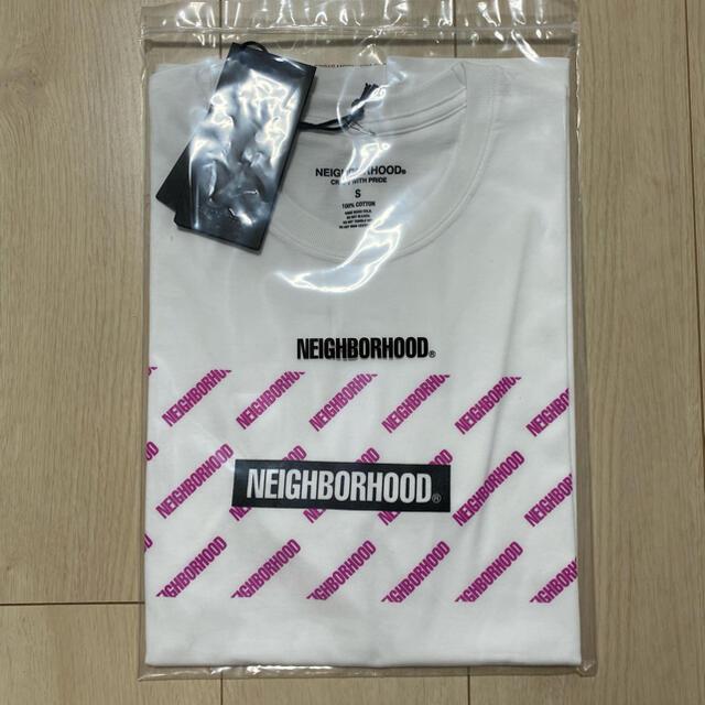 NEIGHBORHOOD(ネイバーフッド)のneighborhood Tee S Tシャツ メンズのトップス(Tシャツ/カットソー(半袖/袖なし))の商品写真